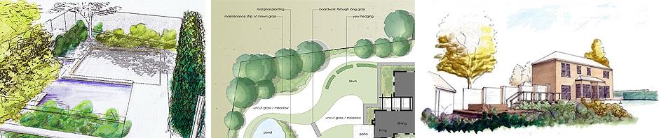 Landscape And Garden Design Blog