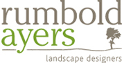 Rumbold Ayers garden design in Wiltshire - click for home page