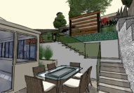 Garden Design Hampshire Surrey